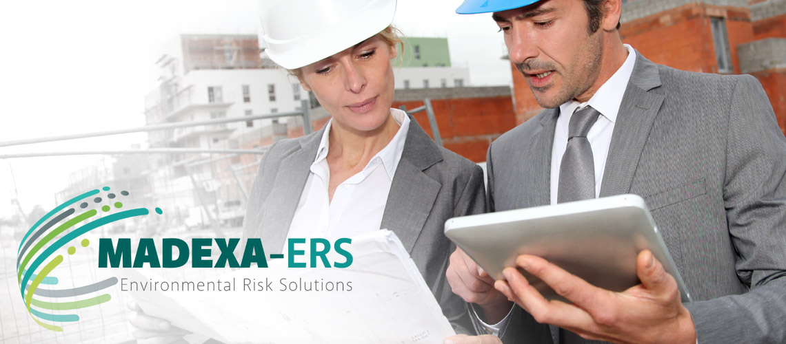Madexa ERS / Environmental Consultants Sheffield - providing Environmental Risk Solutions in Sheffield and throughout the United Kingdon