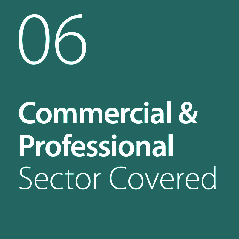 commercial-professional-sector
