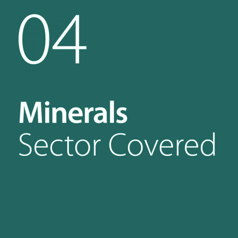Providing Environmental Consultant Services to the Minerals Sectors